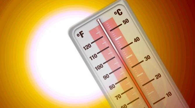 Sıcak hava Avrupa'da can alıyor