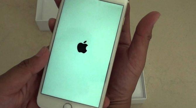 iPhone'un yeniden başlatma sorunu kullanıcılarını çıldırtıyor!