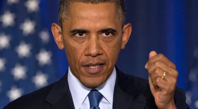 Obama'nın Çin korkusu