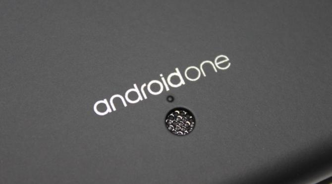 Google'ın yeni Android One modeliyle ilgili ipuçları ortaya çıktı
