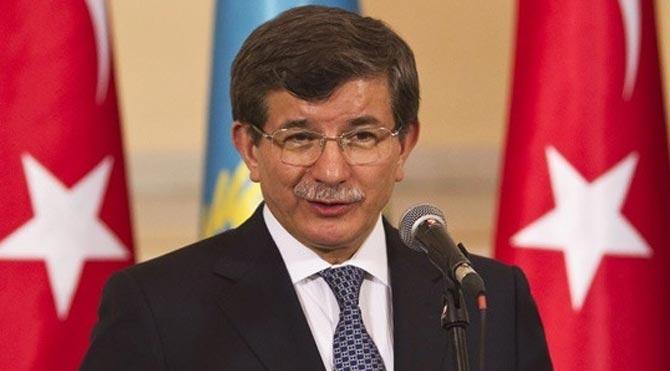Başbakan'dan Suruç açıklaması!