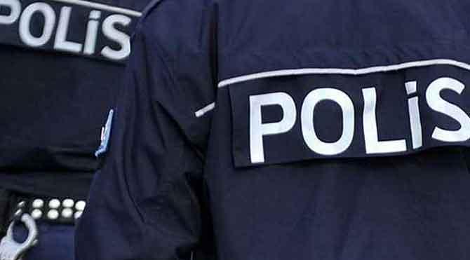 Ankara polisi alarma geçti