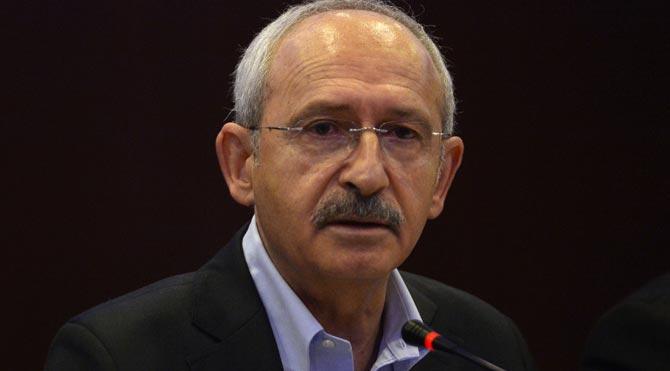 Kemal Kılıçdaroğlu'ndan Kıbrıs mesajı