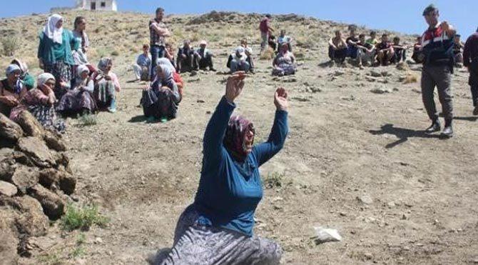 Ankara'da akraba dehşeti: 2 ölü, 3 yaralı
