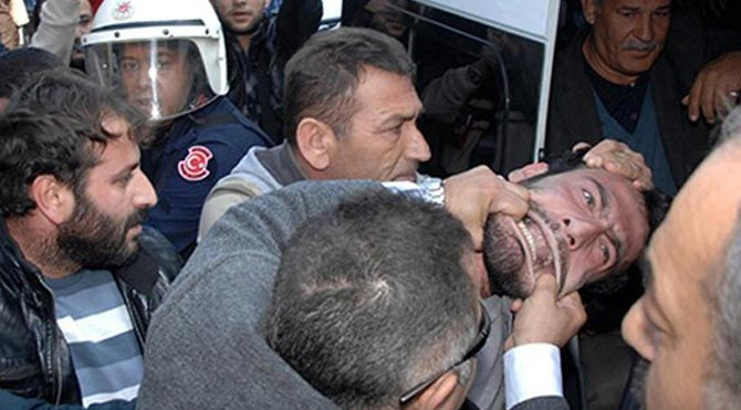 Korkunç patlamada Cebrail Günebakan da hayatını kaybetti