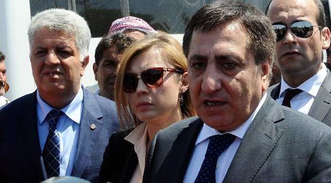 Şanlıurfa Valisi'ne IŞİD tepkisi!