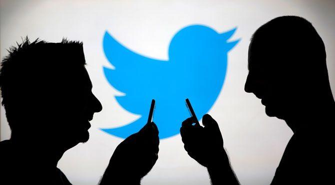 Twitter kullanıcılarını kızdırdı