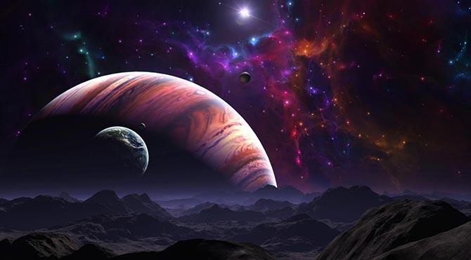 Uzayda hayat araştırılacak
