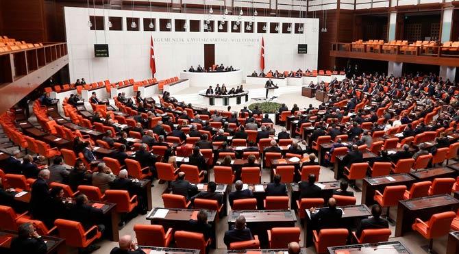 CHP'den flaş Suruç talebi