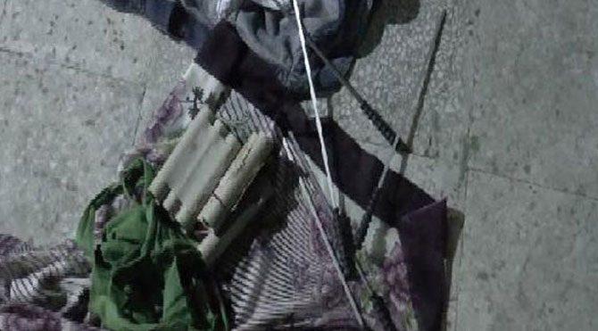 Kadıköy'de 3 bomba bulundu!