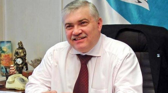 Rus Belediye Başkanı Antalya'da ölü bulundu