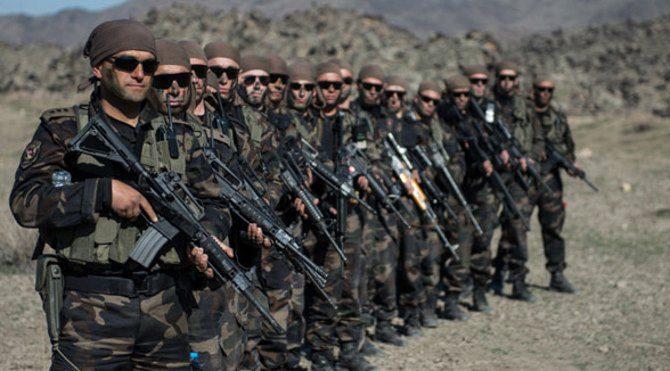 Bordo bereliler sınırda