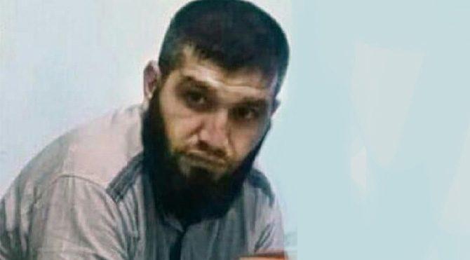 IŞİD'ciye benzeyen işçiye infaz