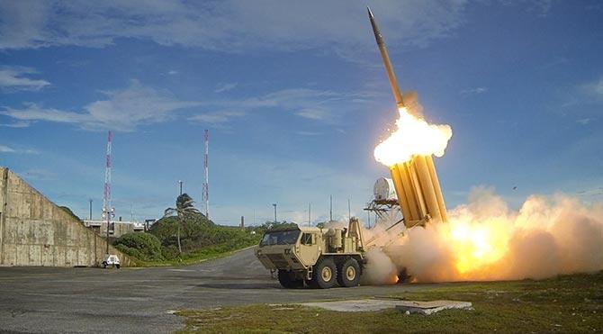 ABD'den Ukrayna'ya radar sistemi
