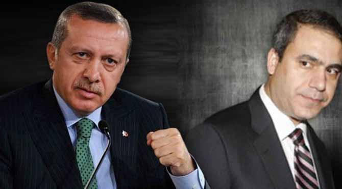Erdoğan, Fidan'la görüşecek
