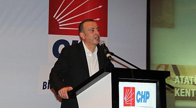 CHP'li başkan kendisi hakkında soruşturma başlattı!