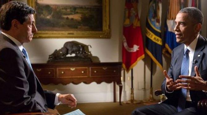 Obama'nın planı: Suriye'de siyasi geçiş