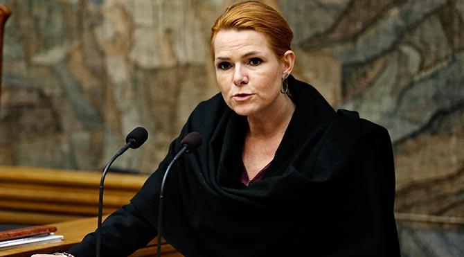 Danimarka göçmen sorununu gazete ilanıyla çözecek