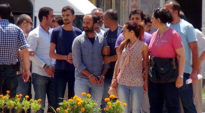 Mersin ve Adana'da terör operasyonu
