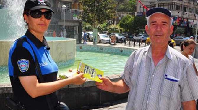 Sokak hayvanlarını polis koruyacak