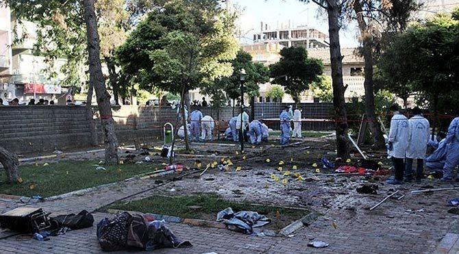 MİT'ten korkutan IŞİD istihbaratı!