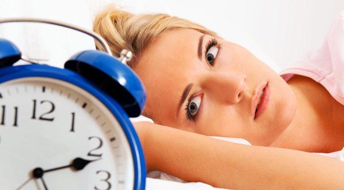 Uykuyla kanser arasındaki sır perdeleniyor