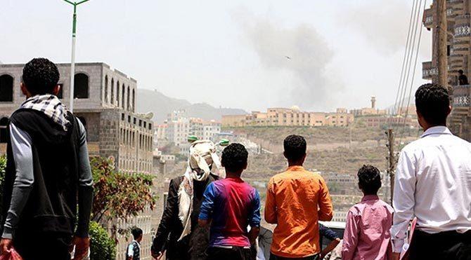 Yemen'de 5 günlük ateşkes