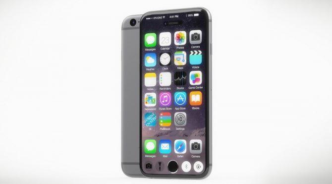 iPhone 7 çıkış tarihi ve fiyatı belli oldu mu? (iPhone 7 özellikleri)