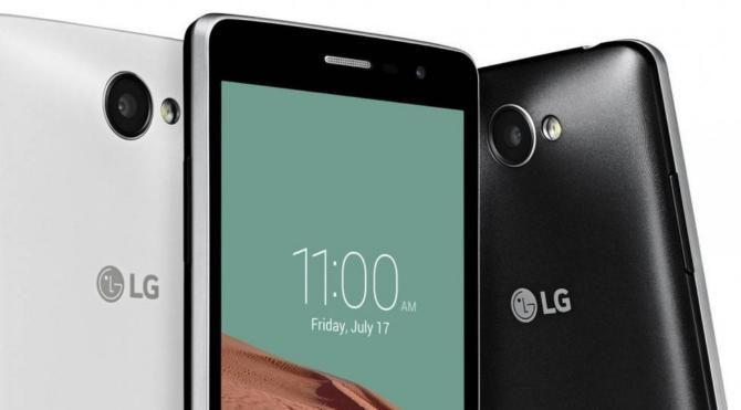 LG'nin bütçe dostu akıllı telefonu Max satışa sunuldu
