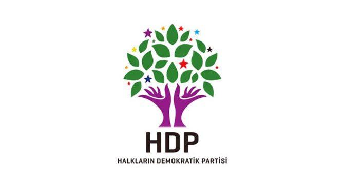 HDP'den yeni bir açıklama daha!