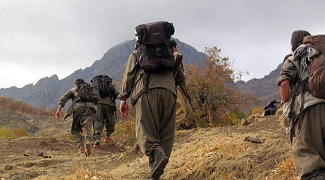 PKK sağlıkçıları serbest bıraktı