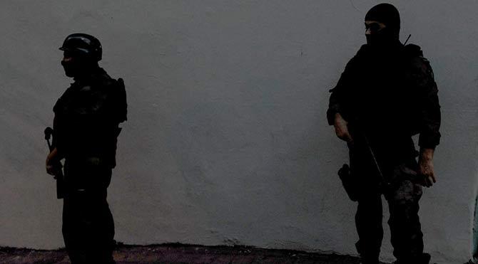 Adana'da YDG-H ve IŞİD operasyonu