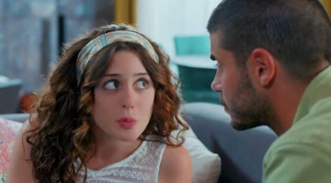 İlişki Durumu Karışık son bölüm: Ayşegül ile Can birbirlerini daha iyi tanıyor (4. bölüm)