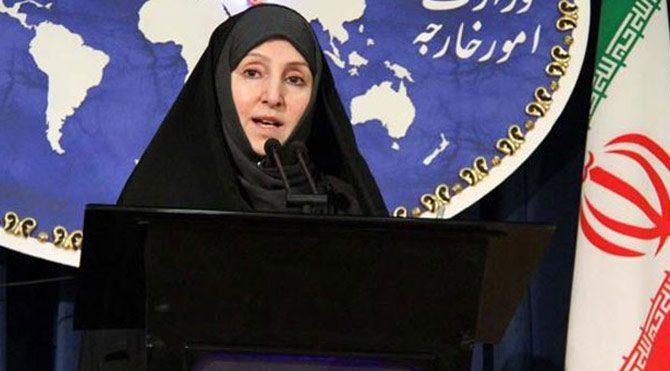 İran'dan Türkiye'ye IŞİD tepkisi