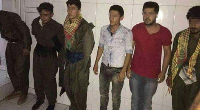 PKK, İstanbul'da karakol basacaktı