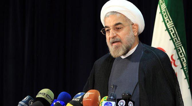 Ruhani'den 'Kürt açılımı'
