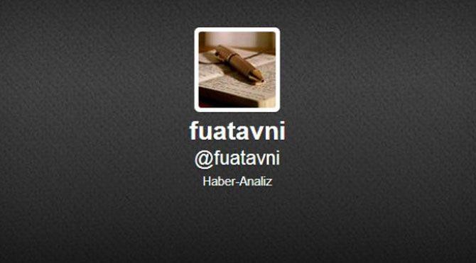 Fuat Avni'den çarpıcı 'kaos planı' iddiası