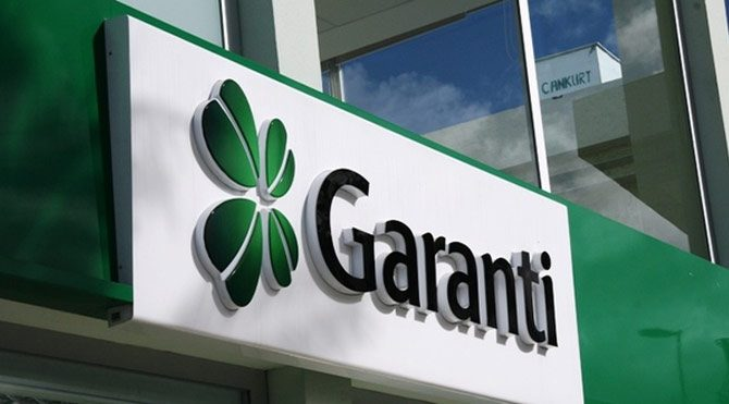 Garanti'den flaş duyuru