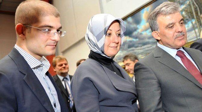 Gül'ün şirketine Suudiler'den 25 milyon TL