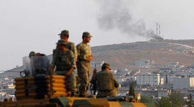 The Guardian: ABD'de Türkiye-IŞİD bağlantısına dair belgeler var