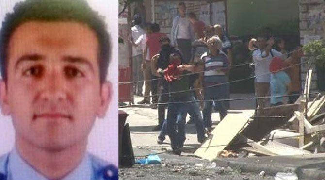 Gazi Mahallesi'nde şehit edilen polisin hikayesi yürekleri burktu