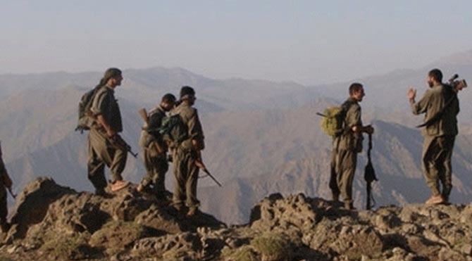 PKK adliye ve polis lojmanlarına saldırdı!