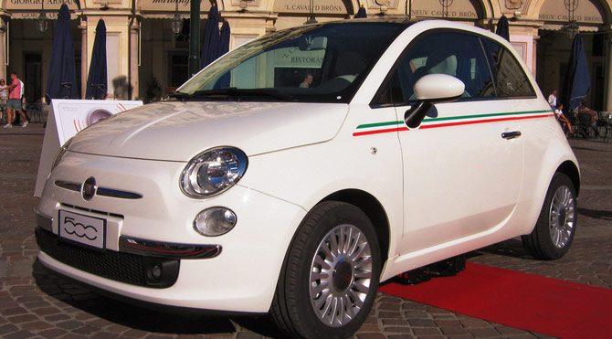 Fiat Chrysler'a rekor ceza