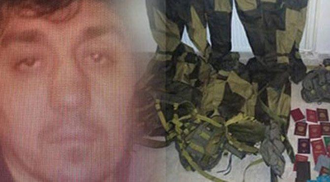 IŞİD'li Abdullah Abdulaev tutuklandı