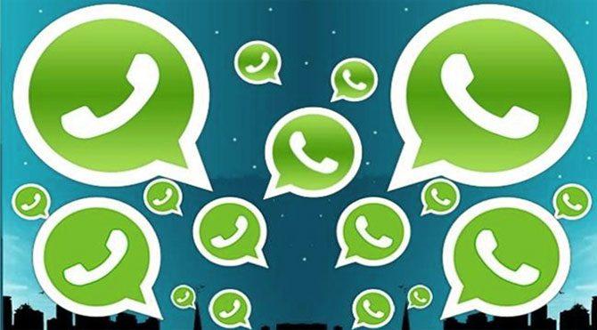 Whatsapp hatasını düzeltti