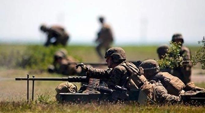 Ağrı'da PKK'ya operasyon!