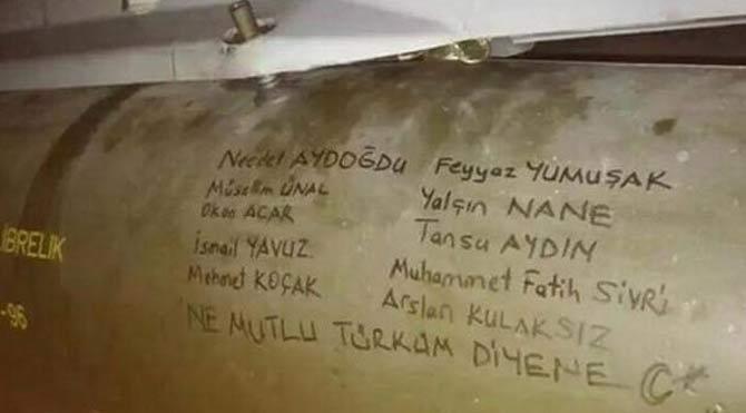 PKK'yı şehitler vurdu!