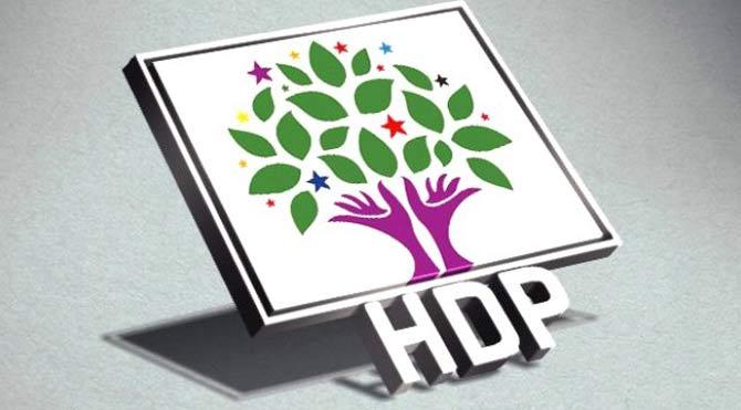 Bazı HDP'lilere dokunulacak