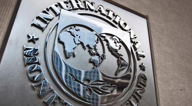 IMF'den 'şok' uyarısı!