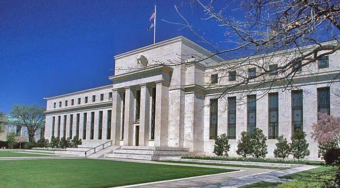 ABD Merkez Bankası beklenen açıklamayı yaptı